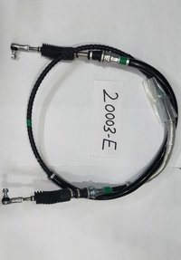 Gear Shift Cable Canter11.10 PRO (O.E 90A-31001 ) (B.S END)