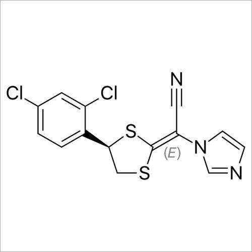 Luliconazole Powder API