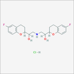 Nebivolol Hydrochloride IP USP