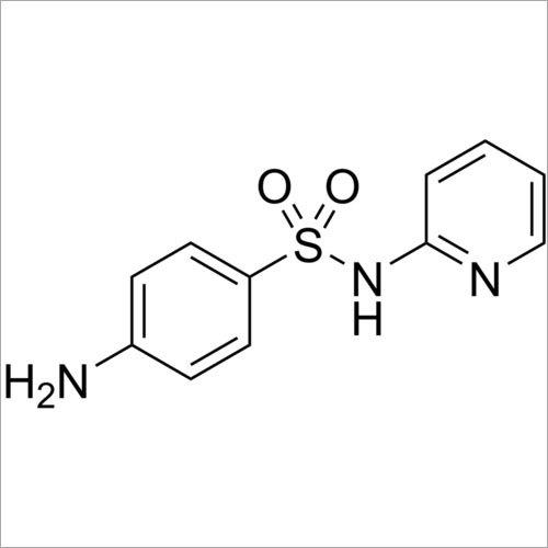 Sulfapyridine