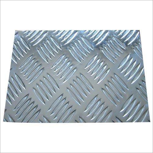 Chequered Sheet Plate