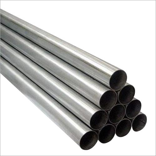 Mils steel Round Pipe