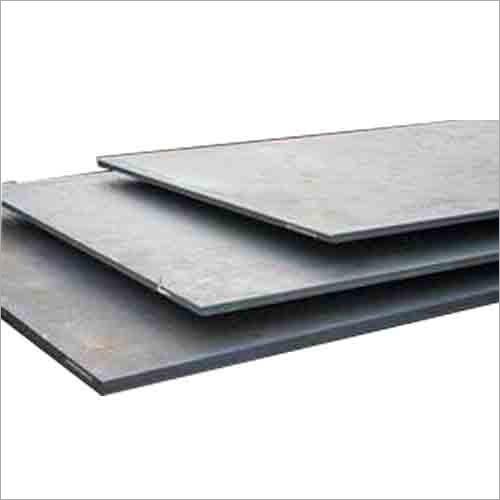 Mild Steel Flat Plate