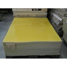Laminated Fiberglass Epoxy Sheet