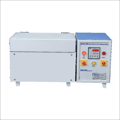 Rota Beaker Dyeing Machine