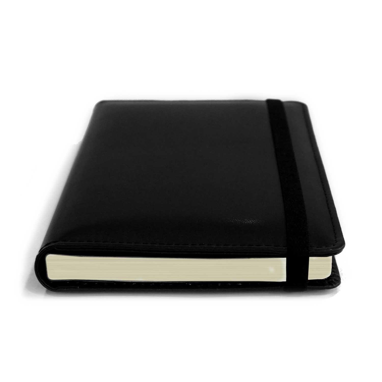 Mini Techbook with 2500 mAh Power Bank