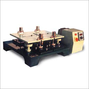 Fabric Abrasion Tester