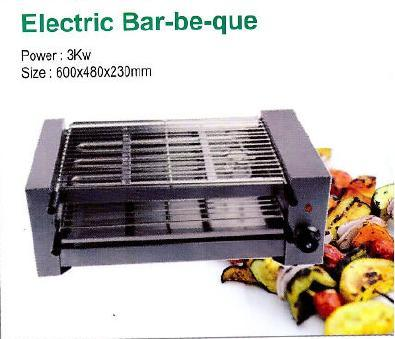 Electric Bar-Be-Que