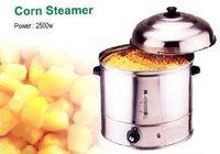 Corn Steamers