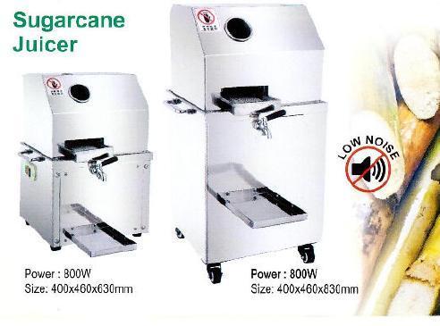Sugarcane Juicers