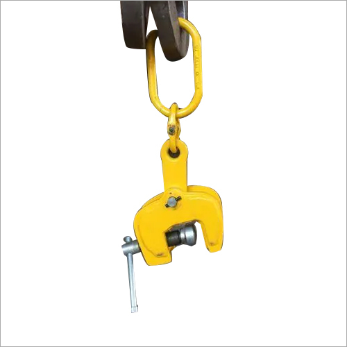 CAMLIFT Lifting clamp