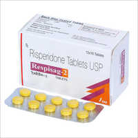 Risperidone Tablets