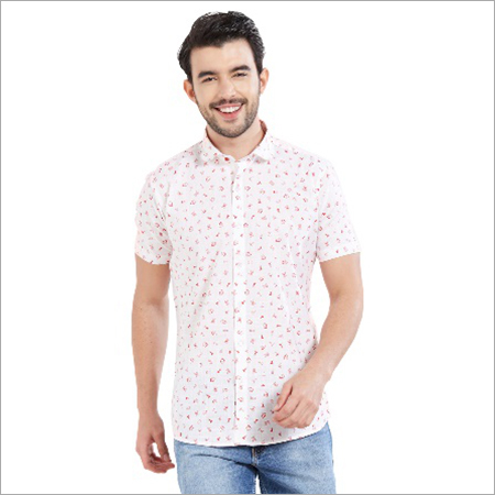 73a0add7 Half Sleeve Designer Shirt - Manufacturers, Suppliers & Dealers