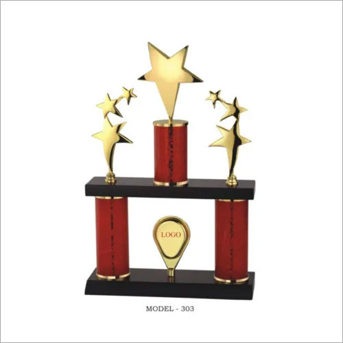 Heavy star Trophies