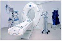 CT  Scanner Machine