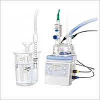 Infant Bubble CPAP System