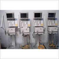 300A Siemens Ventilator