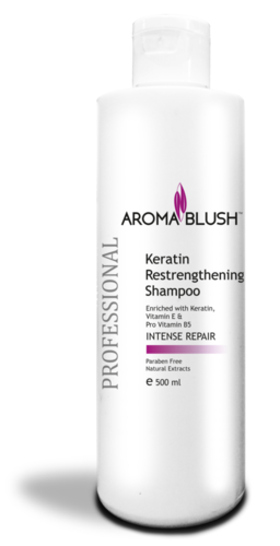 Keretin Restrengthening Shampoo
