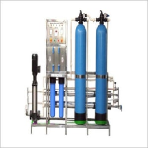 Commercial Ro Water Purifier- 500 To 5000 LPH