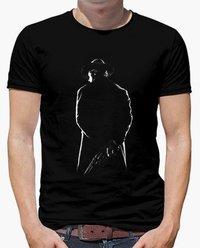 Men Cotton Designer T-Shirt