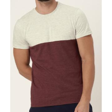 Cotton biowash Designer T-Shirt  ---------  Rs 180/ Piece