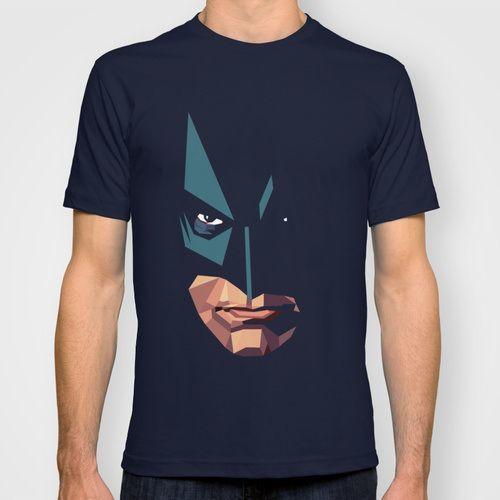 Mens Colored Designer T-Shirt
