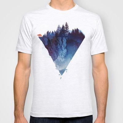 Round Neck Full Sleeve Designer T-Shirt  --------  Rs 100/ Piece