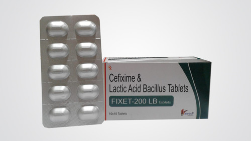 CEFIXIME LATIC B
