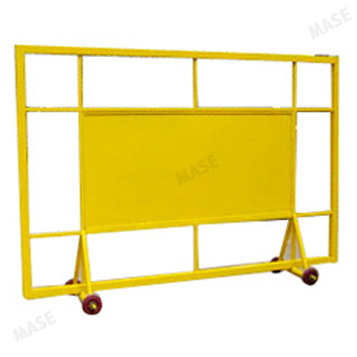 Movable Barricades