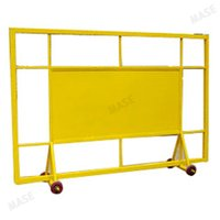 Movable Barricades