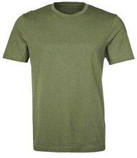 Grey Plain T-Shirts