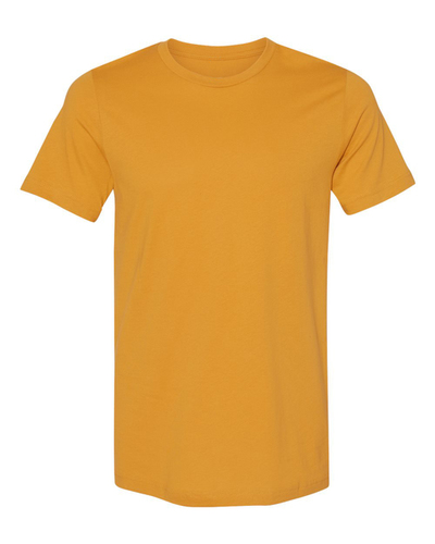 Mustard Yellow T-Shirts for Men ---------  Rs 70/ Piece