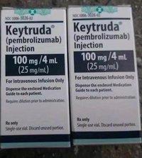 Pembrolizumab injection