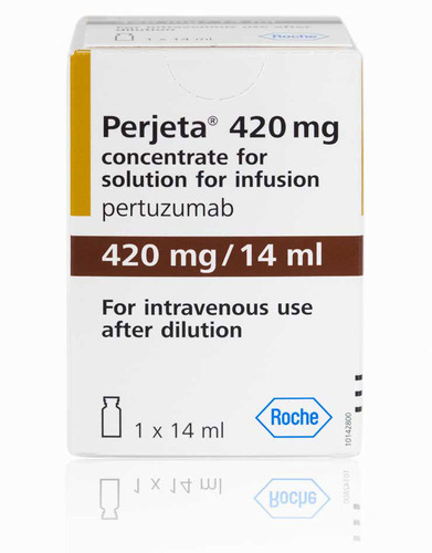 420 mg intravenous injection
