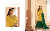 Stylish Sharara Suits