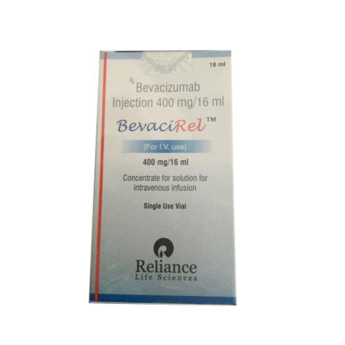 Bevacizumab injection