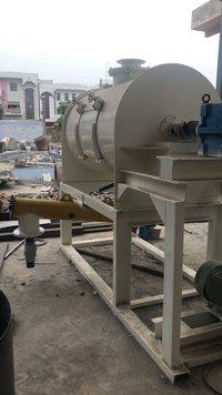 horizontal Plough Shear Mixer