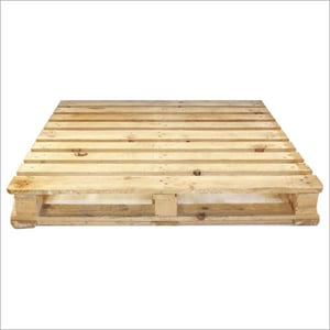 Pinewood Wooden Pallets