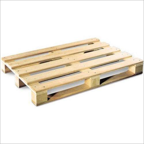 Wooden Skid