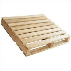 Two Way Reversible Pallets