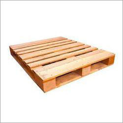 Four Way Reversible Pallet