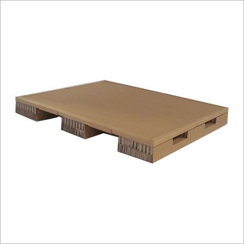 Paper Honeycomb Pallet