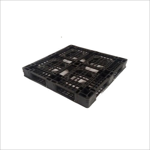 Plastic Pallets For Automobile Industry