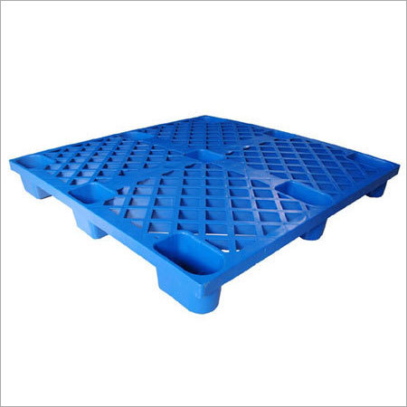 Plastic Nestable Pallets