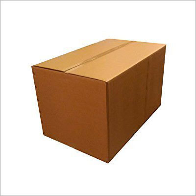 High Strength Corrugated Boxes