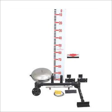 Float Board Level Indicator