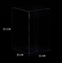 Custom high quality clear pp pet pvc hanger box