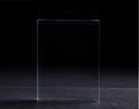 Hot sale Clear acetate packaging box