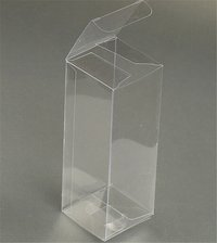 Transparent Acetate Box Packaging Box