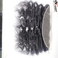 Wholesale Hair Human Weave Bundles With Closure